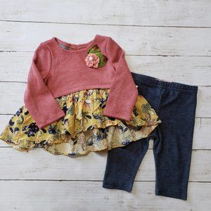 Pippa & Julie - NWT 12 Month Outfit